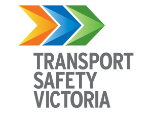TRANSPORT+SAFETY+VICTORIA+LOGO+&+BRAND+IDENTITY